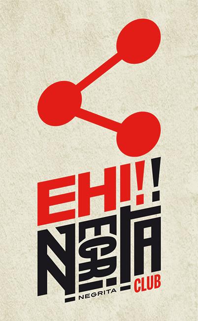 EHI! NEGRITA CLUB