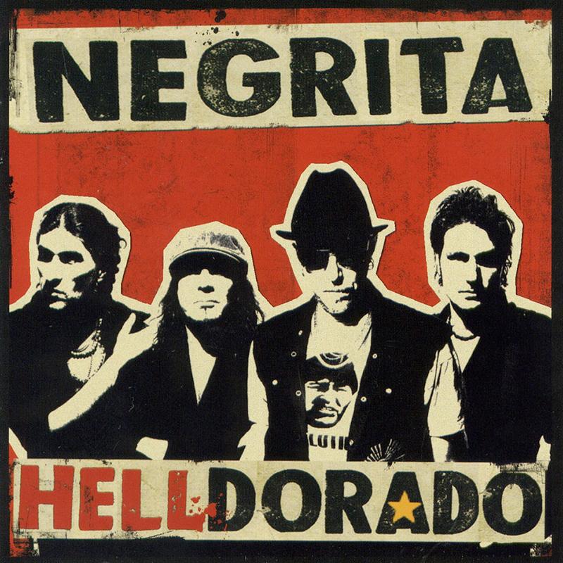 Helldorado (2008)