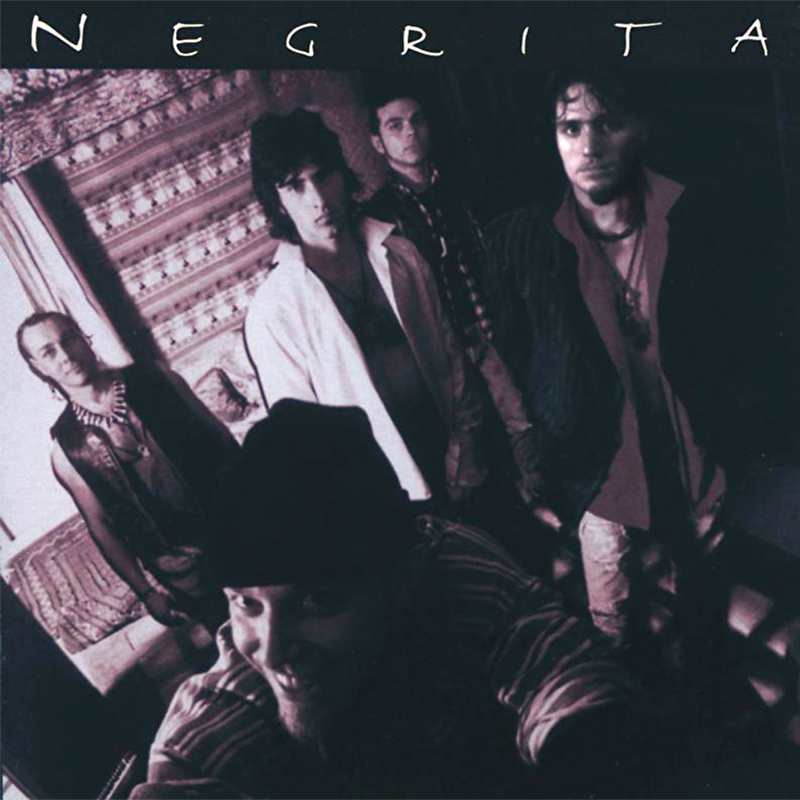 Negrita (1994)