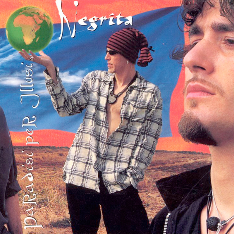 Paradisi per illusi (1995)