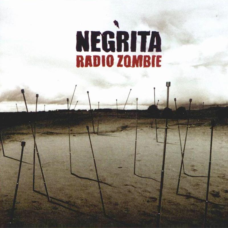 Radio Zombie (2001)