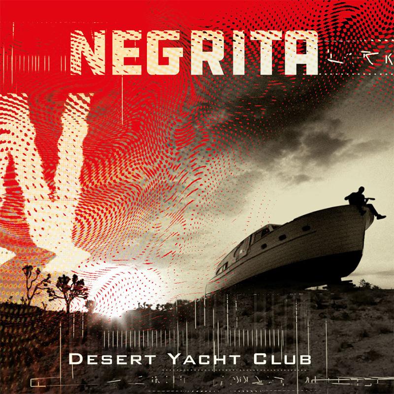 Desert Yacht Club (2018)